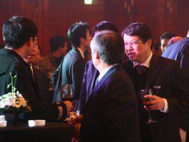 Chương trình gặp mặt mừng xuân Nhâm Thìn 2012 – VINACOMIN