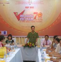 'Vinh quang Việt Nam 2015' tôn vinh tình yêu Tổ quốc