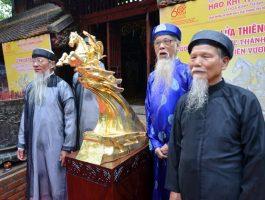 Dự án Hào khí Thăng Long – Vì Hòa Bình Thịnh Vượng