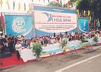 Giải chạy Báo Hà Nội Mới lần thứ 31 vì hòa bình