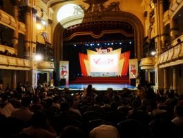 Chương trình Vinh Quang Việt Nam 2015