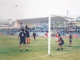 Giải bóng đá Thanh niên Cúp Báo Hà Tây