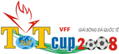 Giải bóng đá T&T Cup 2008