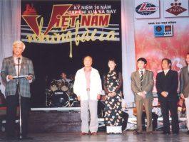 Việt nam – những bài ca