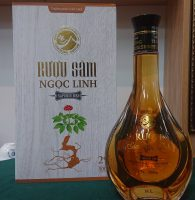 Rượu Sâm Ngọc Linh – Sản phẩm để bảo vệ sức khỏe