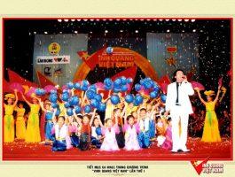 Những Anh hùng, Tấm gương tiêu biểu được Tôn vinh qua các kỳ Vinh Quang Việt Nam 2003 -2011